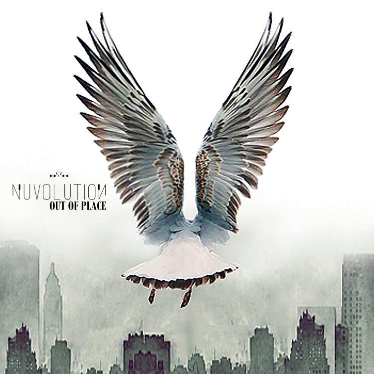 Nuevo Álbum OUT OF PLACE en PRE-Venta